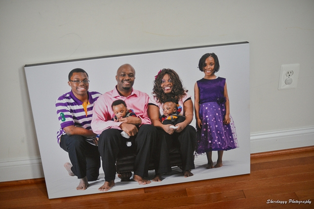 Decorating Your Home With Personalized Photo Canvas Prints 1