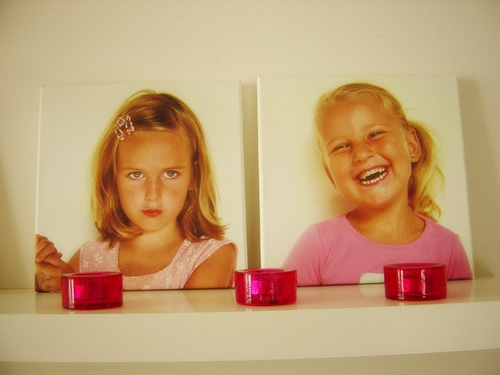 Decorating Your Home With Personalized Photo Canvas Prints 3