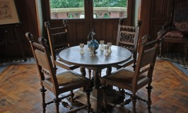 How To Restore Antique Furniture 1