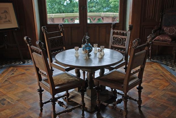 How To Restore Antique Furniture 1