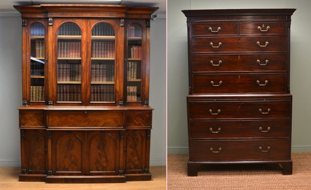 How To Restore Antique Furniture 2