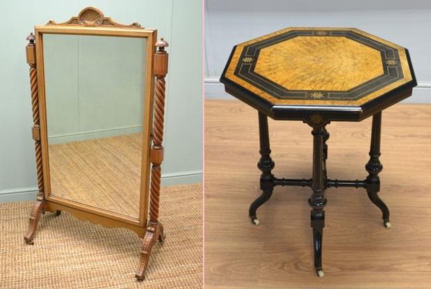 How To Restore Antique Furniture 3