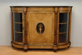 How To Restore Antique Furniture 5