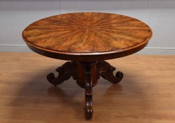 How To Restore Antique Furniture 7