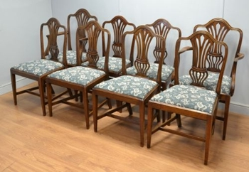 How To Restore Antique Furniture 8