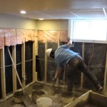How to Prevent Wet Basements