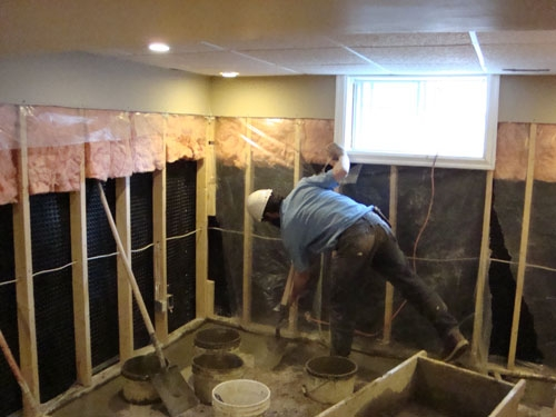 How to Prevent Wet Basements 1