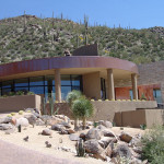 Landscape Design Ideas For The Desert