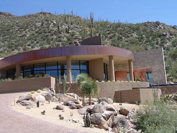 Landscape Design Ideas For The Desert 1