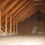 So You Want To Convert Your Attic?