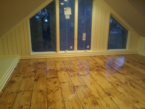 So You Want To Convert Your Attic 5