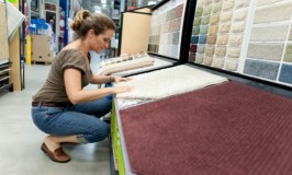 Three Tips for Choosing Carpets Wisely
