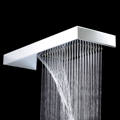 Why People are Adapting More to Water Saving Shower Heads 3