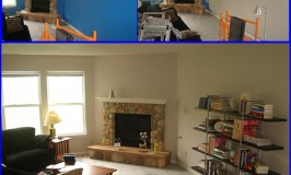 3 Top Tips for Painting a Room