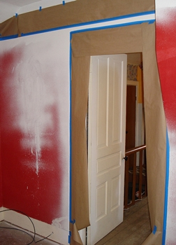 3 Top Tips for Painting a Room 3