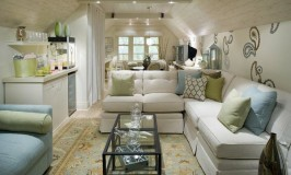 5 Creative Ways To Turn Your Attic Into A Brand New Room
