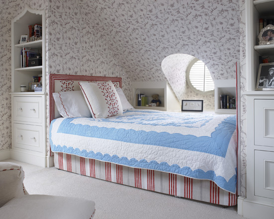5 Creative Ways To Turn Your Attic Into A Brand New Room 4