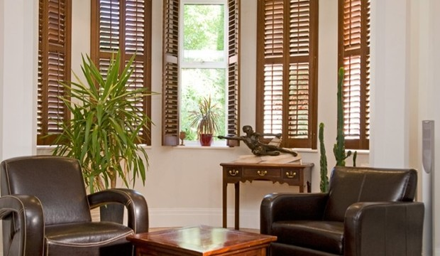 Ideal Wooden Shutters Designed For Your Home