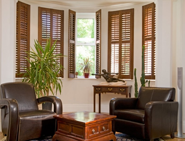Ideal Wooden Shutters Designed For Your Home 1