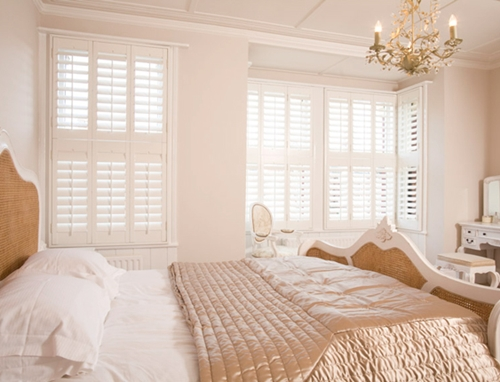 Ideal Wooden Shutters Designed For Your Home 3