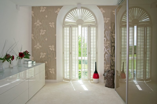 Ideal Wooden Shutters Designed For Your Home 4