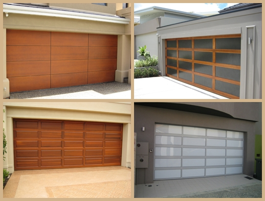 What Type of Garage Door is Right for You 1