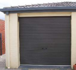 What Type of Garage Door is Right for You 2