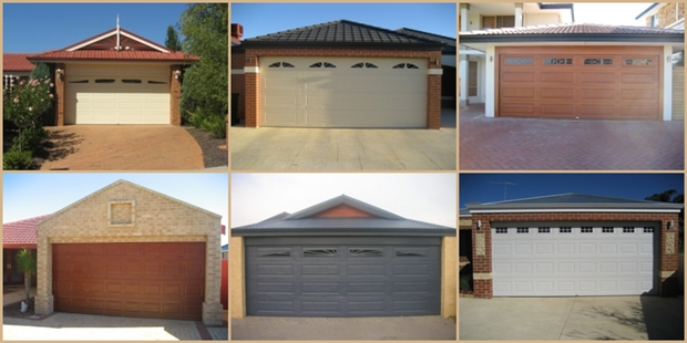 What Type of Garage Door is Right for You 3
