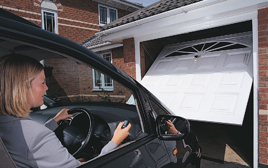 What Type of Garage Door is Right for You 5