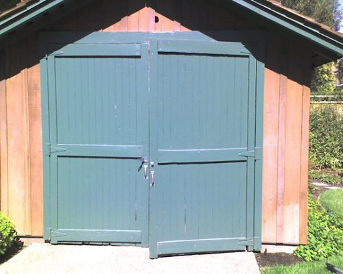What Type of Garage Door is Right for You 6