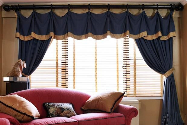 7 Hanging Curtains Tricks For An Amazing And Functional Interior Decor 1