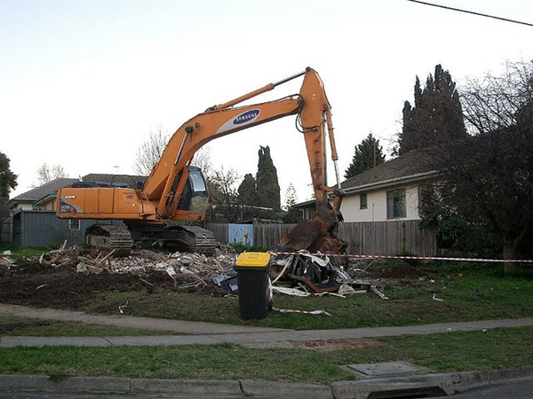 7 Reasons to Demolish Your Home and Start Again 1