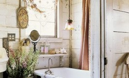 7 Tips to Design a Country Home Bathroom