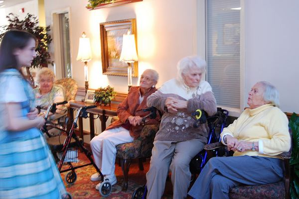 5 Ways To Set-Up Your Home For The Elderly To Live Independently 1