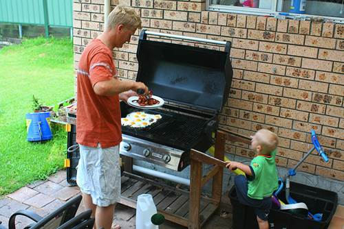Create the ultimate BBQ area in 5 steps 3