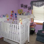 Eight Do's and Don'ts When Decorating a Nursery