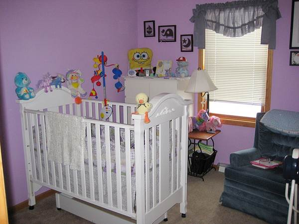 Eight Do's and Don'ts When Decorating a Nursery 1