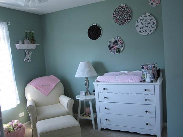 Eight Do's and Don'ts When Decorating a Nursery 2