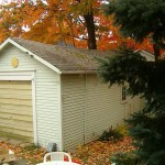 Is It Time To Rescue Your Garage?