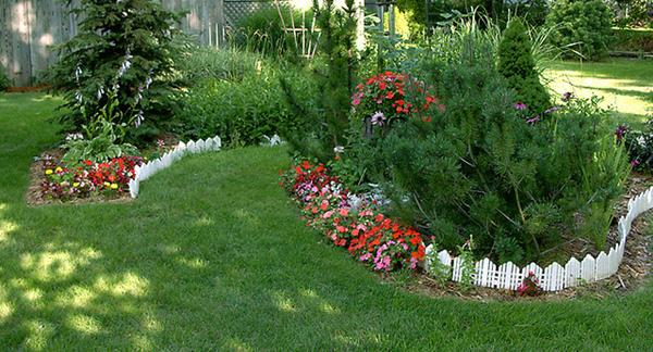 Low-Maintenance Yard Tricks For Busy Homeowners 1