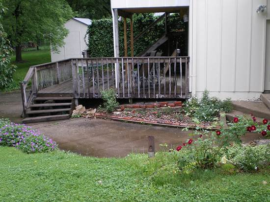 Low-Maintenance Yard Tricks For Busy Homeowners 6