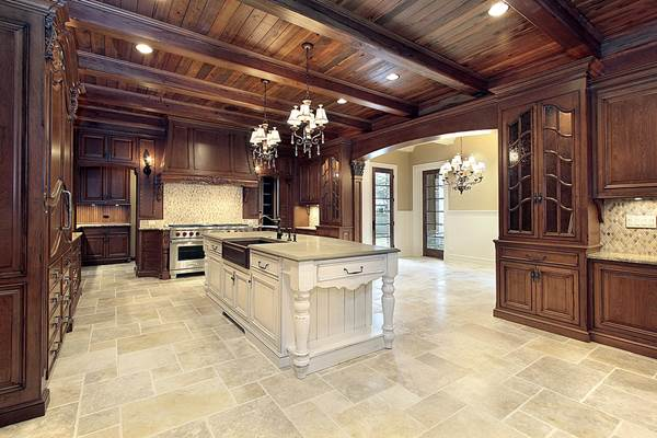 Magnificent Marble In Your Home 7