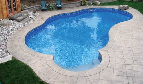 Smashing Swimming Pool Design Tips 2