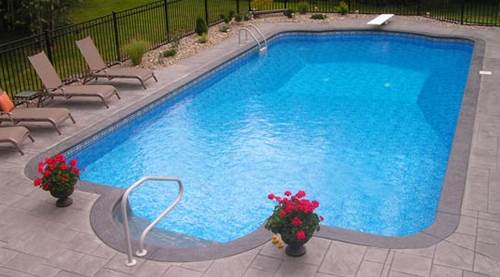 Smashing Swimming Pool Design Tips 5