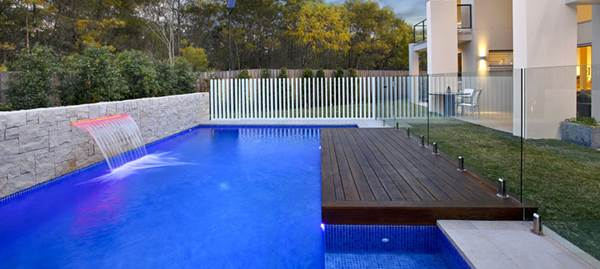 Swimming Pool Choices Made Easy 1