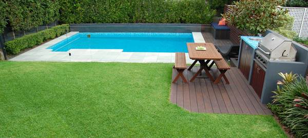 Swimming Pool Choices Made Easy 2