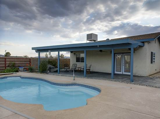Swimming Pool Choices Made Easy 5