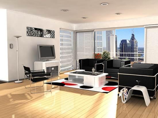 Essential Interior Design Tips For Marvellous Modern Homes 8