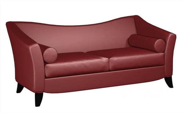 Leather or Fabric - Which One is a Better Choice for a Sofa for Your Living Room 2