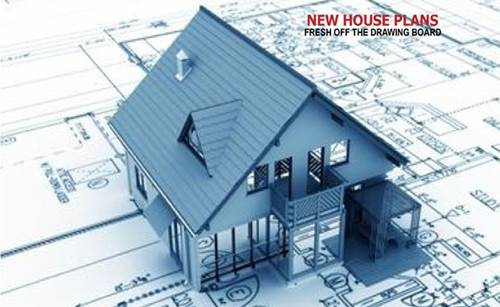 Stock House Plans Make it Easy and Affordable to Construct a New Home 2